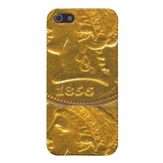 brand new 62b33 4f45e 24 karat gold iPhone case
