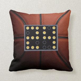 Clock Pillows Decorative Amp Throw Pillows Zazzle