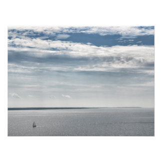 24 x 18 | Art Photography Print | Waterscape | Bay