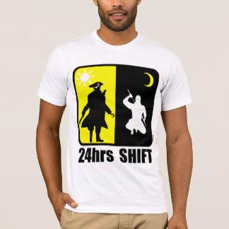 24hrs shift T-Shirt