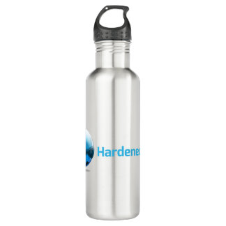 24oz HardenedBSD Water Bottle