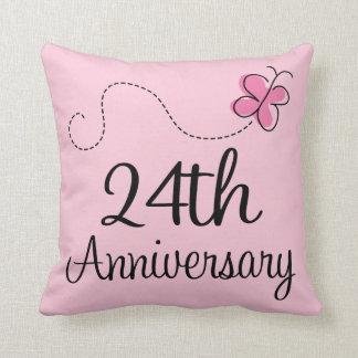 24th Wedding Anniversary T-Shirts, 24th Anniversary Gifts