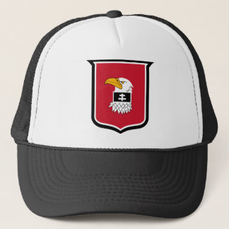 24th Engineer Battalion Trucker Hat