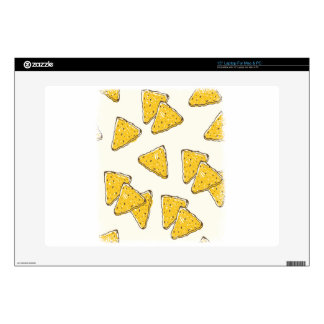 24th February-Tortilla Chip Day - Appreciation Day Decal For Laptop