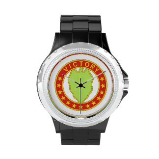 "24th Infantry Division ""Victory Division"" Watch"