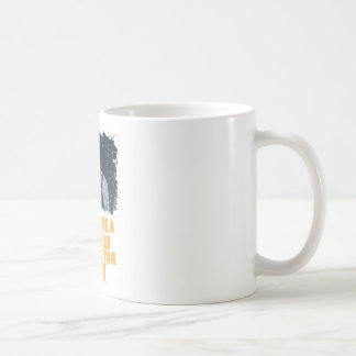 24th January - Talk Like A Grizzled Prospector Day Coffee Mug