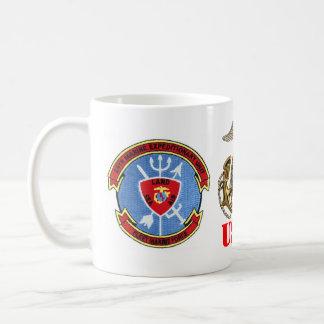 24tH MARINE EXPEDITIONARY UNIT Classic White Coffee Mug