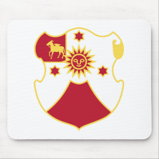 24to FA Rgt DUI Mouse Pads