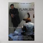 24x36Poster aclaran Jen Posters