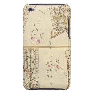 250251 puerto Chester Case-Mate iPod Touch Coberturas