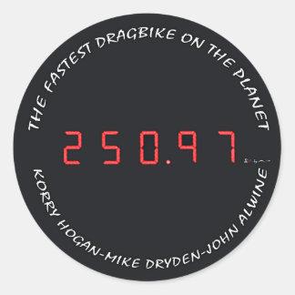 250 pegatina RND3