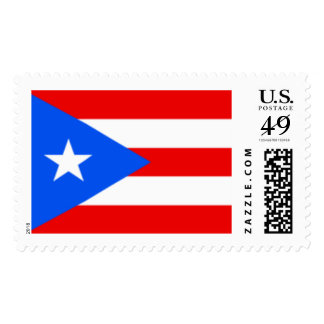 250px-Flag_of_Puerto_Rico_svg Postage
