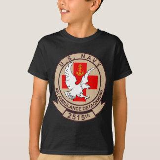 2515th Air Ambulance Detachment - Dustoff T-Shirt