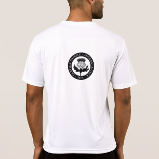 253px-FC_Partick_Thistle_Glasgow_old_logo_svg Tshirt