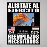 2540SpanishLarge Posters