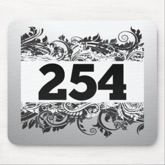 254 TAPETES DE RATÓN