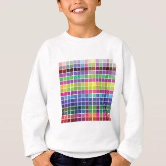 256 colores sudadera