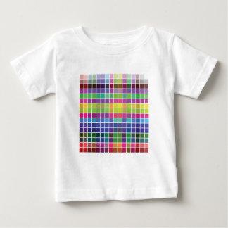 256 Colors Infant T-shirt