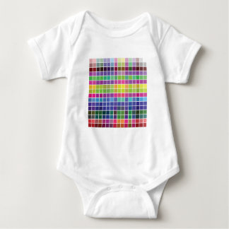 256 Colors Shirt