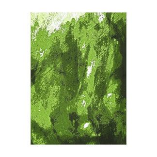 "(25.23"" x 34.93"") Premium Wrapped Canvas (Gloss)"