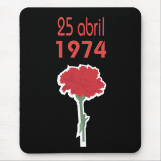 25 Abril Mouse Pad