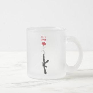 25 Abril Tazas De Café