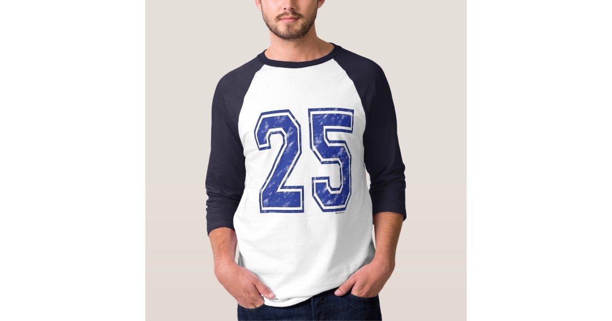 25 custom jersey t shirt for Zazzle custom t shirts