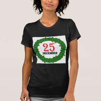 25 December 2015 Image Tee Shirt