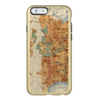 25 Density of increase of population, US, 18901900 Incipio Feather Shine iPhone 6 Case