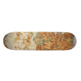 25 Density of increase of population, US, 18901900 Skateboard