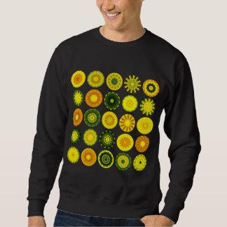 25 Mandalas I - Customized Sweatshirt