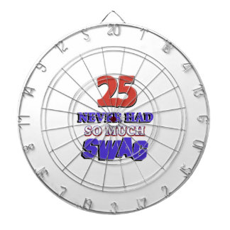 25 Never Had So Much Swag Designs Dart Boards