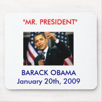 25_obama_lg [1], BARACK OBAMAJanuary vigésimo, 200 Tapete De Raton