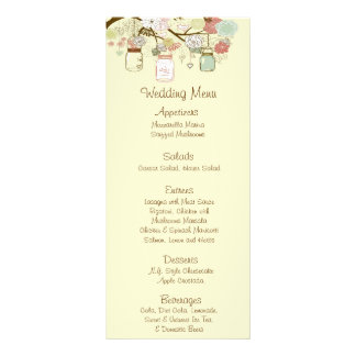 25 tarros de albañil florales de la primavera de l lona publicitaria
