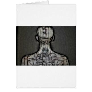 25 - The Silken Skin Card