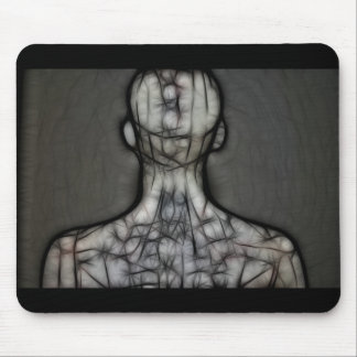 25 - The Silken Skin Mouse Pad