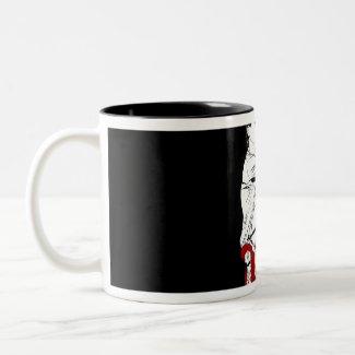 25. vanitas mug