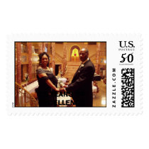 25 YEARS OF EXCELLENCE POSTAGE