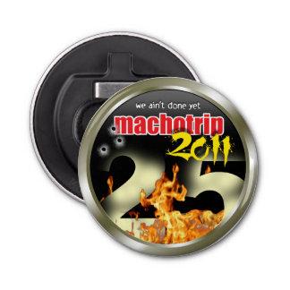 25th Anniversary Commemorative Magnetic Opener