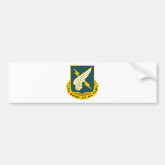 25th Aviation Battalion Bumper Sticker