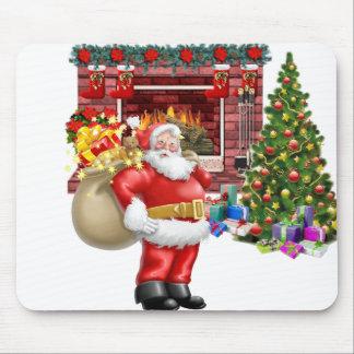 25th December Mousepad