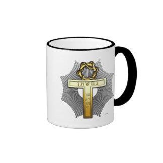 25th Degree: Master of Achievement Coffee Mug