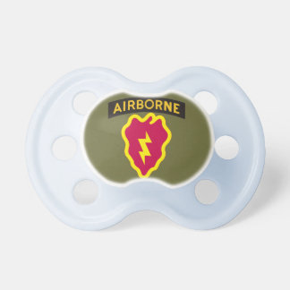 25TH INFANTRY DIVISION AIRBORNE PACIFIER