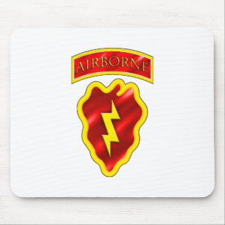 25th Infantry Division Mouse Pad
