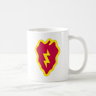 25th Infantry Division Mugs