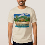 25th Infantry Division Tropical Lightning Hawaii T Shirt