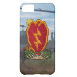 25th Infantry Division Vietnam Nam War iPhone 5C Covers