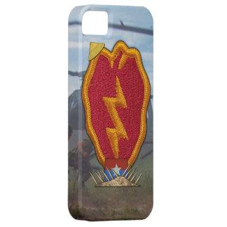 25th Infantry Division Vietnam Nam War iPhone SE/5/5s Case