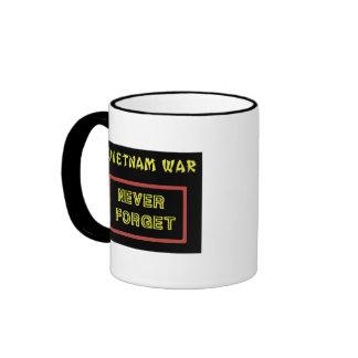 25TH INFANTRY DIVISION VIETNAM WAR VET MUGS