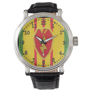 25th Infantry Division VSM Watch